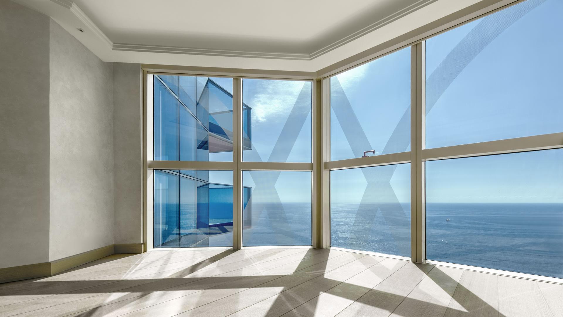 Tour Odéon, an Exceptional Architectural Masterpiece